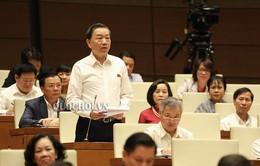 Bộ trưởng Bộ Công an: Cuộc đấu tranh với tội phạm ma túy đang diễn ra quyết liệt