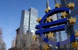 Kinh tế Eurozone tăng trưởng thấp nhất trong hơn 4 năm qua