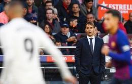 Lopetegui và nỗi buồn mang tên Real Madrid