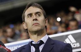 Sau 4 tháng rưỡi, Real Madrid sa thải Lopetegui tới... 2 lần
