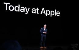 Apple trình làng MacBook Air, iPad Pro và Mac Mini thế hệ mới