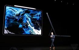 """Giá bán """"toát mồ hôi"""" của iPad Pro, MacBook Air và Mac Mini mới"""