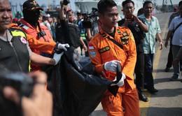 Tai nạn máy bay JT-610: Tiếp tục phát hiện nhiều phần thi thể của nạn nhân
