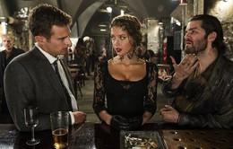 """Bị chê tơi tả, phim mới của Amber Heard """"đạt"""" doanh thu mở màn tệ nhất lịch sử"""