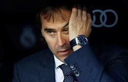 """""""Để Lopetegui bị sa thải là thất bại lớn nhất của các cầu thủ Real Madrid"""""""