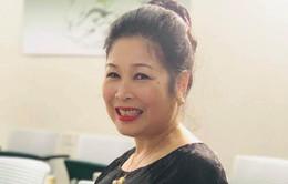 NSND Hồng Vân: Nhìn đàn ông vào bếp đáng yêu khủng khiếp!