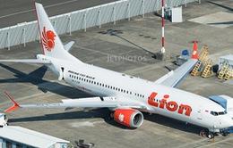 Tai nạn máy bay tại Indonesia: Đã có biểu hiện trục trặc từ chuyến bay trước