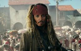 Disney muốn khởi động lại Cướp biển vùng Caribbean?