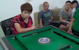 Khánh Hòa phá tụ điểm đánh bạc của người nước ngoài