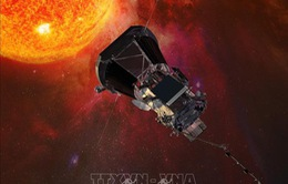 Tàu thăm dò NASA lập kỷ lục tiếp cận Mặt Trời gần nhất