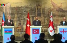 Thổ Nhĩ Kỳ kêu gọi sớm hoàn tất điều tra vụ nhà báo Khashoggi