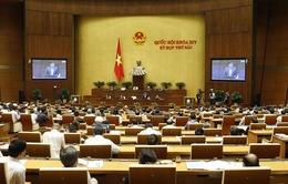 Chất lượng các phiên chất vấn tại Quốc hội được đánh giá cao