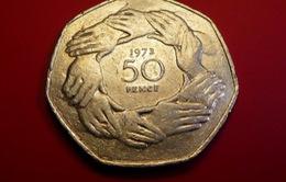 Anh sẽ phát hành đồng 50 xu mới nhân sự kiện Brexit