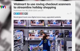 Các hãng bán lẻ Mỹ chuẩn bị cho mùa mua sắm