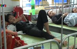 """Điểm """"nóng"""" sốt xuất huyết tại Điện Bàn, Quảng Nam"""