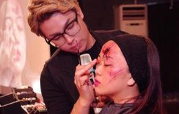 """""""NGHỀ"""" Makeup Halloween"""