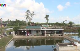 Nghi ngờ thiếu minh bạch trong chi tiền hỗ trợ thiệt hại do thiên tai ở Thanh Hóa
