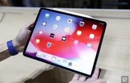Cận cảnh iPad Pro mới cực chất của Apple