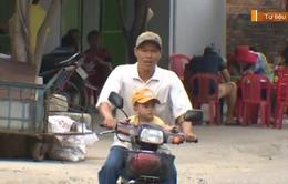 Xử nghiêm hành vi không đội mũ bảo hiểm khi tham gia giao thông