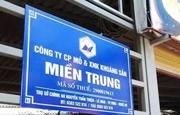 Sắp xét xử sơ thẩm vụ án thao túng giá cổ phiếu MTM