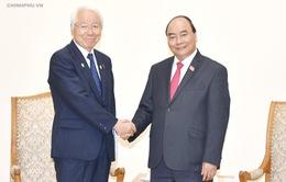 Nhiều doanh nghiệp của tỉnh Hyogo, Nhật Bản quan tâm đầu tư vào Việt Nam