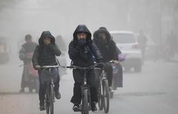 Liên Hợp Quốc chỉ ra 25 biện pháp đối phó với ô nhiễm không khí