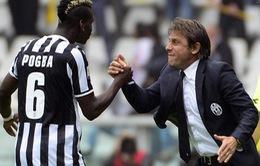 """Nếu về Real, Conte sẽ kích nổ ngay """"bom tấn"""" siêu khủng này"""