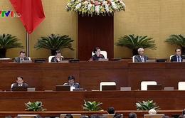 Đại biểu Quốc hội mong các Bộ trưởng quyết liệt hơn trong thực hiện lời hứa