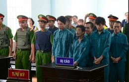 Mức án dành cho 30 bị cáo gây rối trước trụ sở UBND tỉnh Bình Thuận ngày 10/6