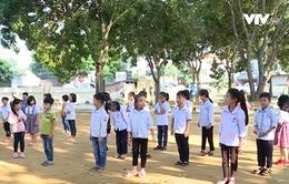Cần tăng cường hoạt động thể lực trong trường học