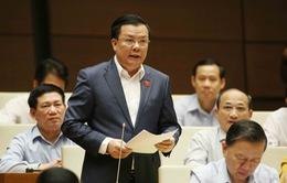 Bộ trưởng Bộ Tài chính nói gì về hàng nghìn tỷ nợ đọng thuế không có khả năng thu hồi?