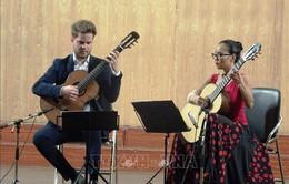 Liên hoan Guitar quốc tế Sài Gòn lần thứ 5