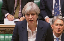 """Thủ tướng Anh tuyên bố kết thúc chính sách """"thắt lưng buộc bụng"""""""
