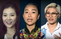 Các nghệ sĩ Việt hưởng ứng chiến dịch Cả nước chung tay vì người nghèo