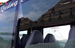 Chủ tịch UBND TP. Đà Nẵng yêu cầu điều tra vụ xe buýt bị đập phá