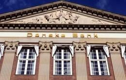 Bộ Tư pháp Mỹ điều tra rửa tiền tại ngân hàng lớn nhất Đan Mạch