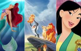 Lý do nào khiến Disney quyết định làm lại hàng loạt bộ phim tuổi thơ?