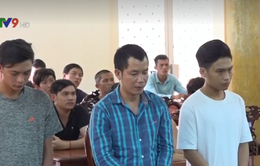 19 năm tù cho thanh niên dùng dao đâm chết người tại An Giang