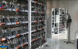 Xưởng máy ảo Eco Mining hoạt động như thế nào?