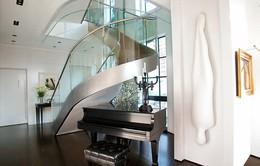 Khám phá màu sắc, hình khối, không gian trong nội thất đương đại