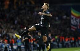 ẢNH: Những khoảnh khắc ấn tượng loạt trận Champions League rạng sáng 4/10