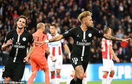 PSG bị điều tra dàn xếp tỷ số tại Champions League 2018/19