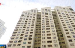 Vinaconex bàn giao hơn 78,5 tỷ đồng quỹ bảo trì cho cư dân chung cư