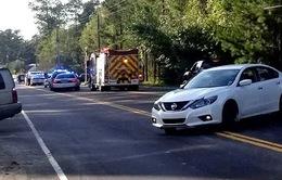 Mỹ: Tấn công cảnh sát tại Nam Carolina, 1 người thiệt mạng