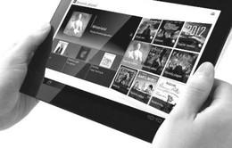 """Digitimes: Smartphone tiếp tục đẩy máy tính bảng đến """"vực thẳm"""""""