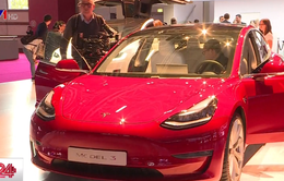 Triển lãm ô tô Paris Motor Show 2018: Vắng bóng xe động cơ diesel