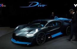 Những mẫu xe ấn tượng tại triển lãm Paris Motor Show