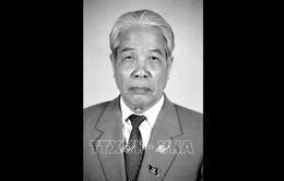 Thông cáo đặc biệt về lễ tang nguyên Tổng Bí thư Đỗ Mười