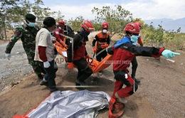 Indonesia: Thiết lập trang web tìm người thân bị lạc sau động đất