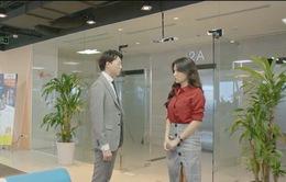 Yêu thì ghét thôi - Tập 10: Sếp Nhật Anh thú nhận thích Kim mặc cô đã có chồng